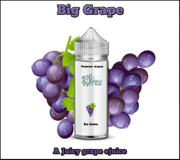 The Grape ejuice