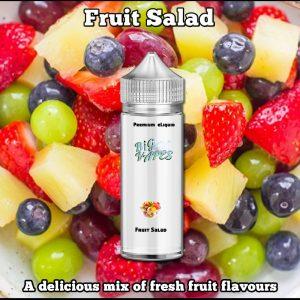 Fruit Salad e-Liquid