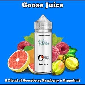 Goose Juice e-Liquid