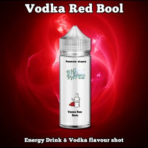 vodka redbull eliquid