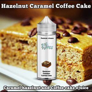 Coffee Cake ejuice