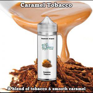 Caramel Tobacco e-Liquid