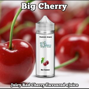 Red Cherry Flavor e liquid vape oil