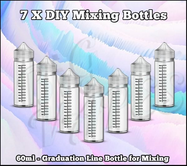 Bulk Wholesale Vape eliquid Bottles Australia
