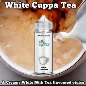 Milk Tea Flavoured eliquid