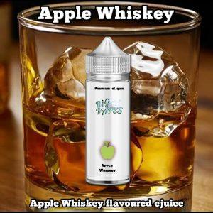 Apple Whiskey eLiquid